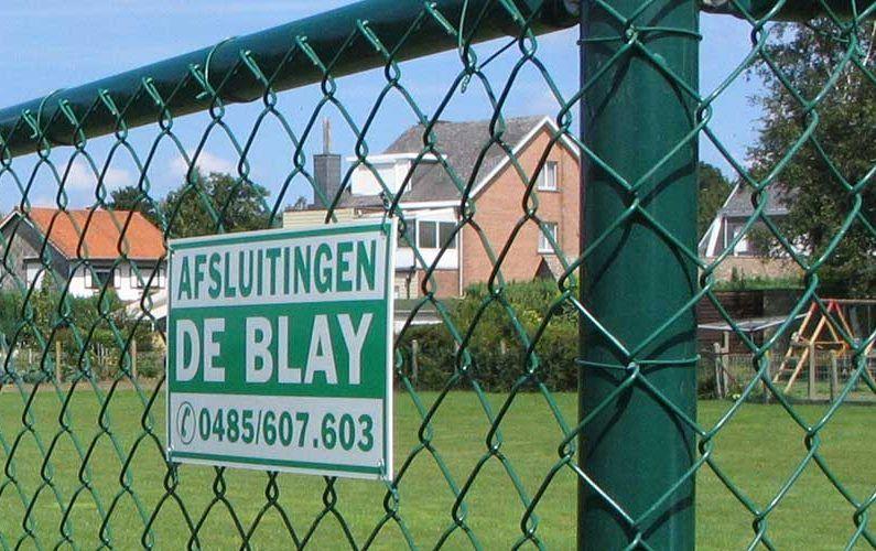 Afsluitingen De Blay